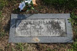 Noble Helm, Jr