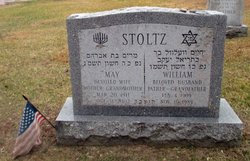 May Stoltz