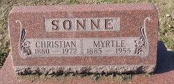 Myrtle Sonne