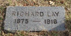 Richard Lay
