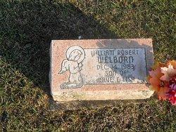 William Robert Welborn