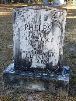 Sarah Elizabeth Phelps