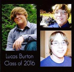 Lucas Wain Burton