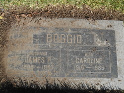 Caroline Boggio
