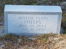 Joseph Perry Phelps