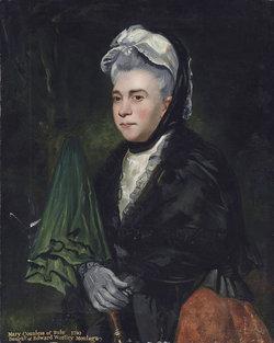 Mary <I>Wortley Montagu</I> Stuart