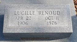 Lucille Renoud