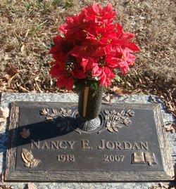 Nancy Elvira Jordan