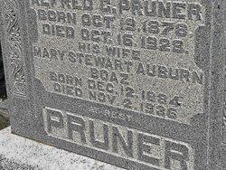 Alfred G. Pruner