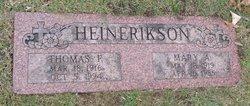 Mary A Heinerikson