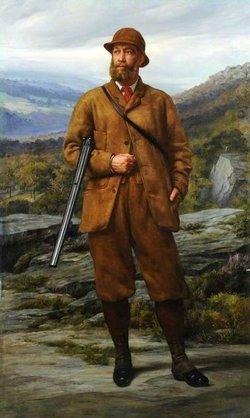 Edward Montagu-Stuart-Wortley-Mackenzie