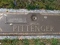 Allen James Pittenger, Sr
