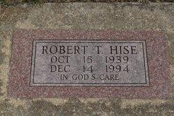 Robert Thomas Hise