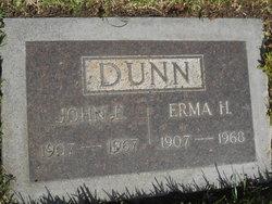 Erma H. Dunn