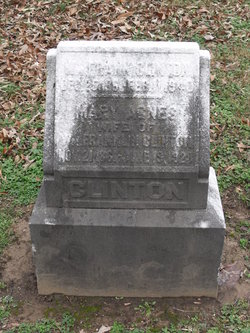 Mary Agnes Clinton
