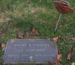 Wayne B. Chaffee