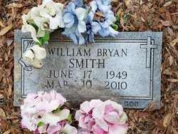 William Bryan Smith