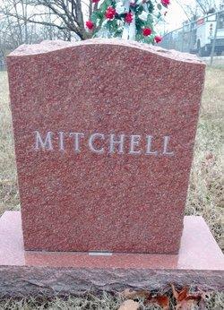 "Rebecca A ""Becky"" Mitchell"