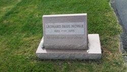 Leonard Paul Novak