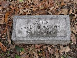 James B Watson