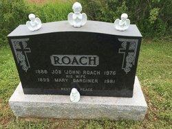 Mary <I>Gardiner</I> Roach