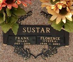"""Milan """"Frank"""" Sustar"""