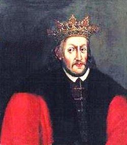 Casimir, IV