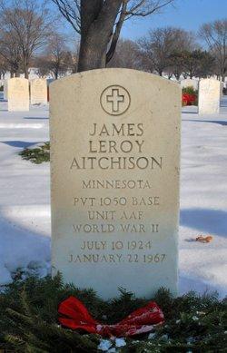 James Leroy Aitchison