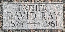 David Ray Garton