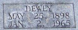 Dewey George Clancy
