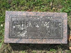 Clarence E. Cremer