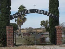 Pawnee Cemetery