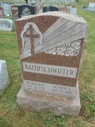Alfred O Baldeschwieler