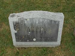 Marie J Arpin