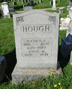 Harry Edgar Hough