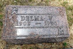 Delma V. Hunt