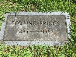 Bowling Briggs Boyd, Sr