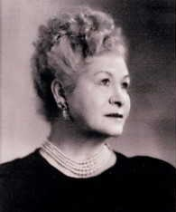 Alice Helen <I>Meyerhoffer</I> Davis