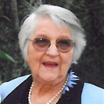 Margaret Ann <I>Glasure</I> Purcell