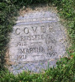 Russell G Cover