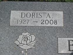 Doris A. <I>Beed</I> Becker