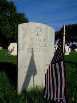 Elmer Samuel Bescher