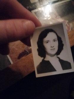Betty Fay <I>Vaughan</I> Freeland