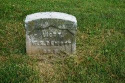 William S. Demott