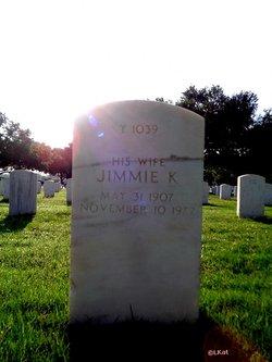 Jimmie K Cooper