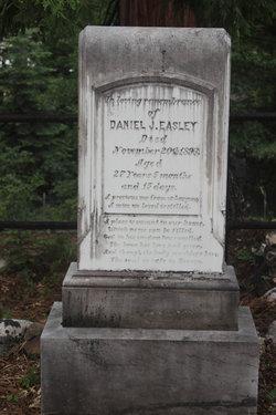 Daniel J. Easley