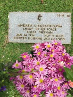 Andrew S. Kobashigawa