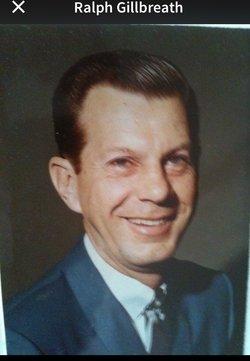 Ralph R. Gillbreath