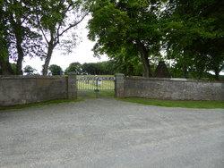Ythanwells Cemetery