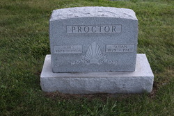 James Allen Proctor